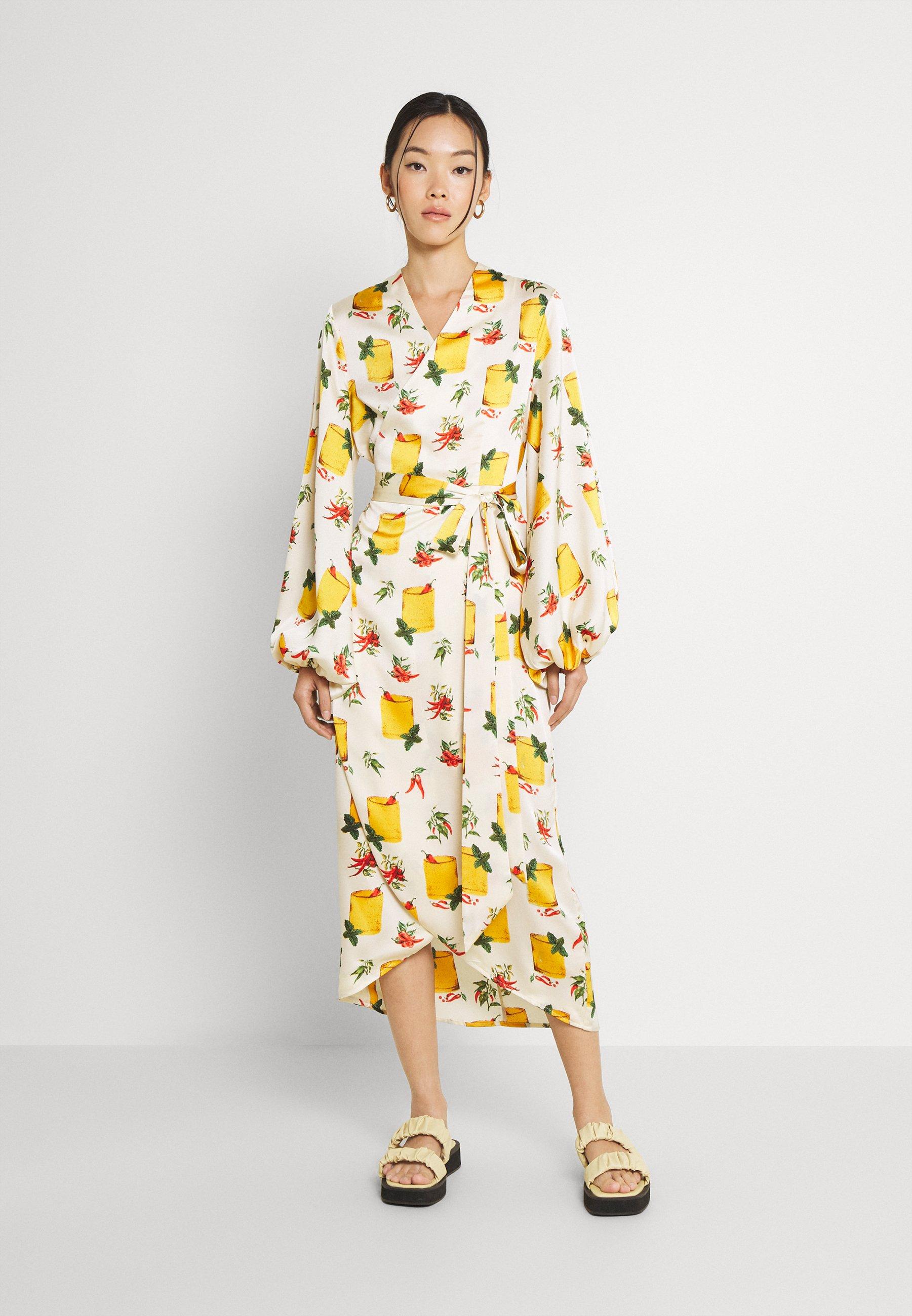 Mujer PICANTE ZSA ZSADRESS - Vestido informal