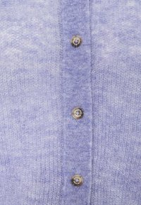 Marc O'Polo DENIM - CARDIGAN LONG SLEEVES WITH BUTTONS - Cardigan - soft heaven - 2
