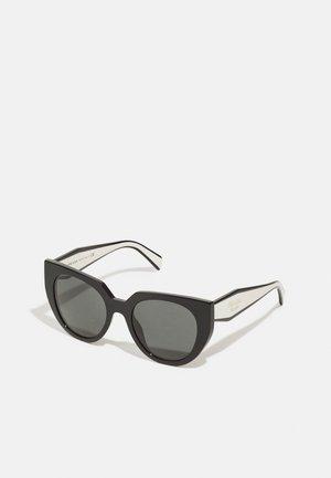 Sunglasses - black/talc