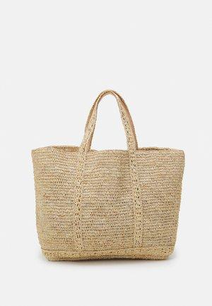 CABAS EXCLUSIVE - Tote bag - beige