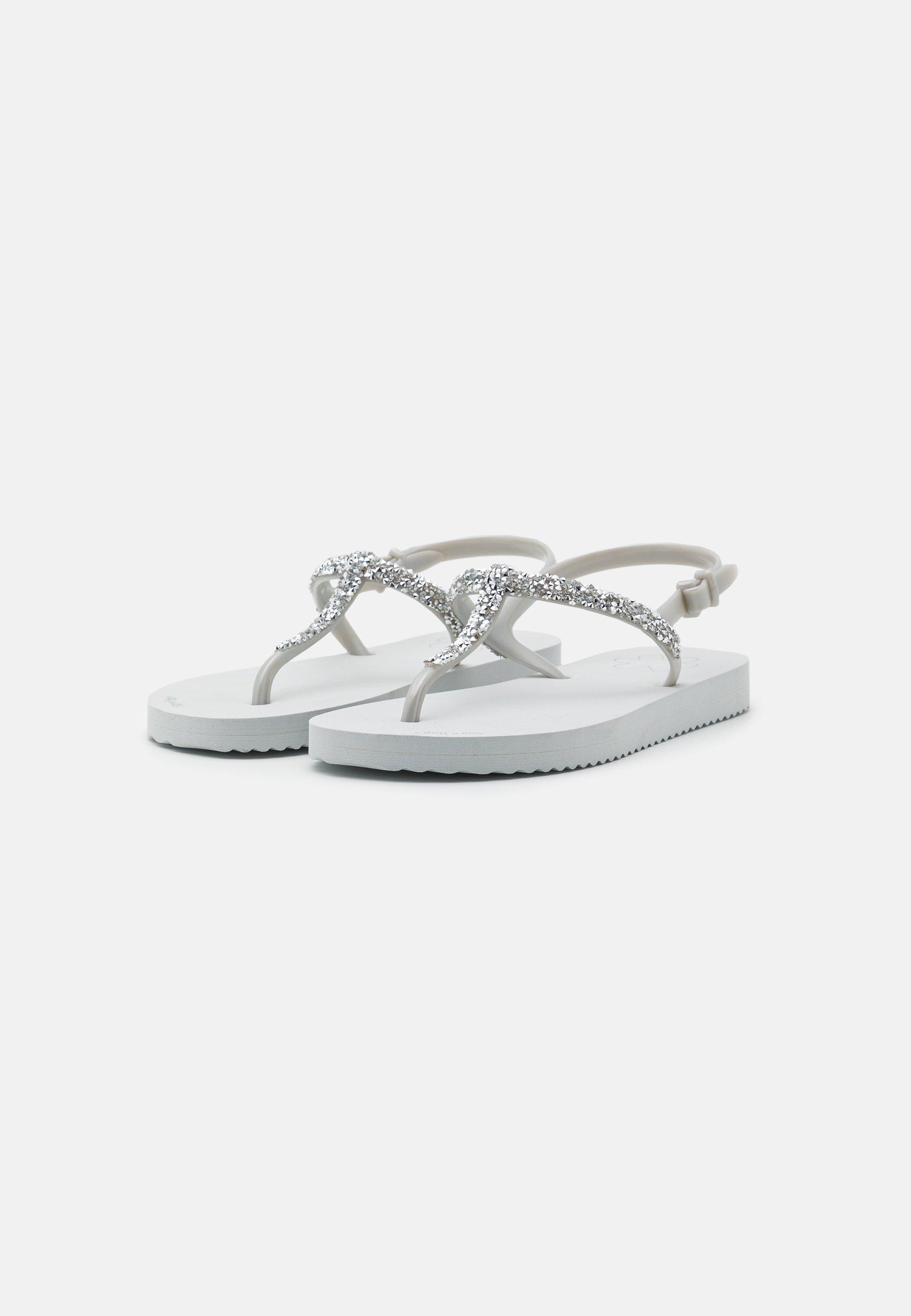 Women SPARKLE - T-bar sandals