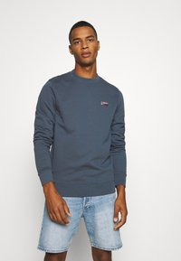 Tommy Jeans - Sweater - faded ink - 0