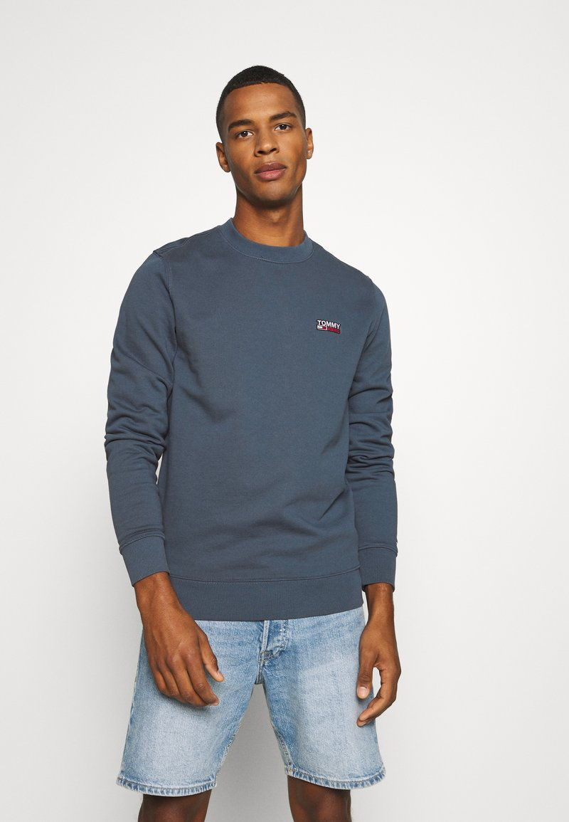 Tommy Jeans - Sweater - faded ink