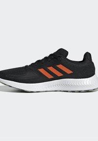adidas Performance - RUN 2.0 CLASSIC RUNNING - Stabilty running shoes - black - 7