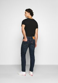 Levi's® - 502™ TAPER HI BALL - Jeans Tapered Fit - med indigo - 2