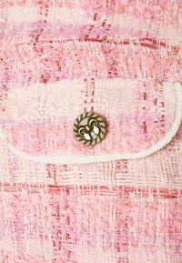 Sister Jane - PROM MINI SKIRT - Mini skirt - pink - 2