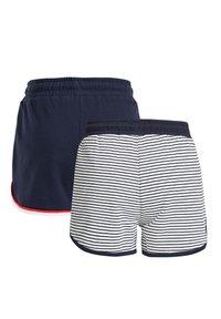 WE Fashion - 2 PACK - Shorts - dark blue - 5