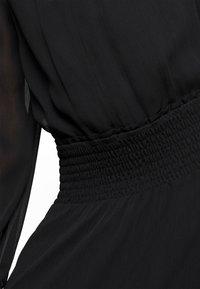 Steffen Schraut - CLAIRE AMAZING DRESS - Vestido informal - black - 5