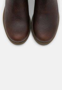 Panama Jack - BAMBINA - Winter boots - marron/brown - 5