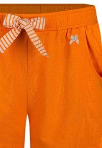 Short Stories - Pyjamabroek - orange - 2