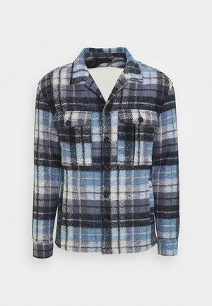 ROONIN - Light jacket - blau