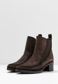 Pinto Di Blu - Bottines - marron - 3