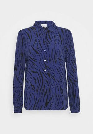 VISIMOZEBBA  - Button-down blouse - patriot blue