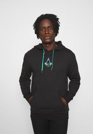 HOODIE - Sweatshirt - black