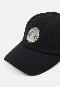 Versace Jeans Couture - BASEBALL WITH CENTRAL SEWING UNISEX - Pet - nero - 3