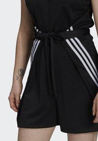 adidas Originals - SHORT JUMPSUIT - Mono - black - 5