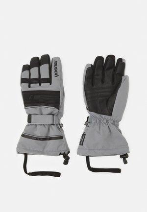 KONDOR R-TEX® XT - Gants - frost gray/black