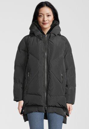 FROST - Winter coat - black