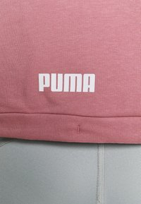 Puma - PAMELA REIF X PUMA COLLECTION FULL ZIP HOODIE - veste en sweat zippée - mesa rose - 6