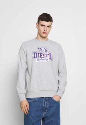 GIRK - Sweatshirt - grey