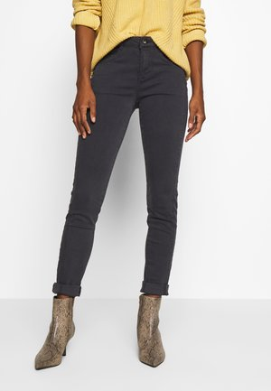Jeans Skinny Fit - gunmetal