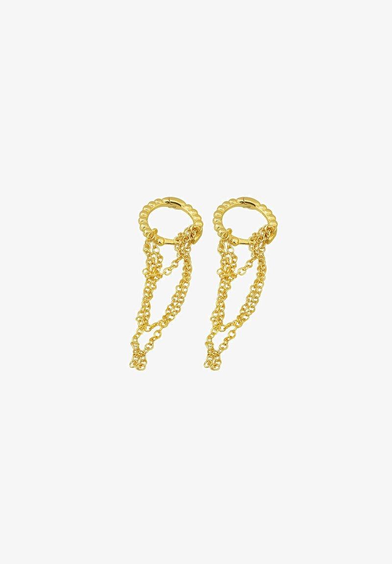 AMORETTO MILANO - Necklace - gold