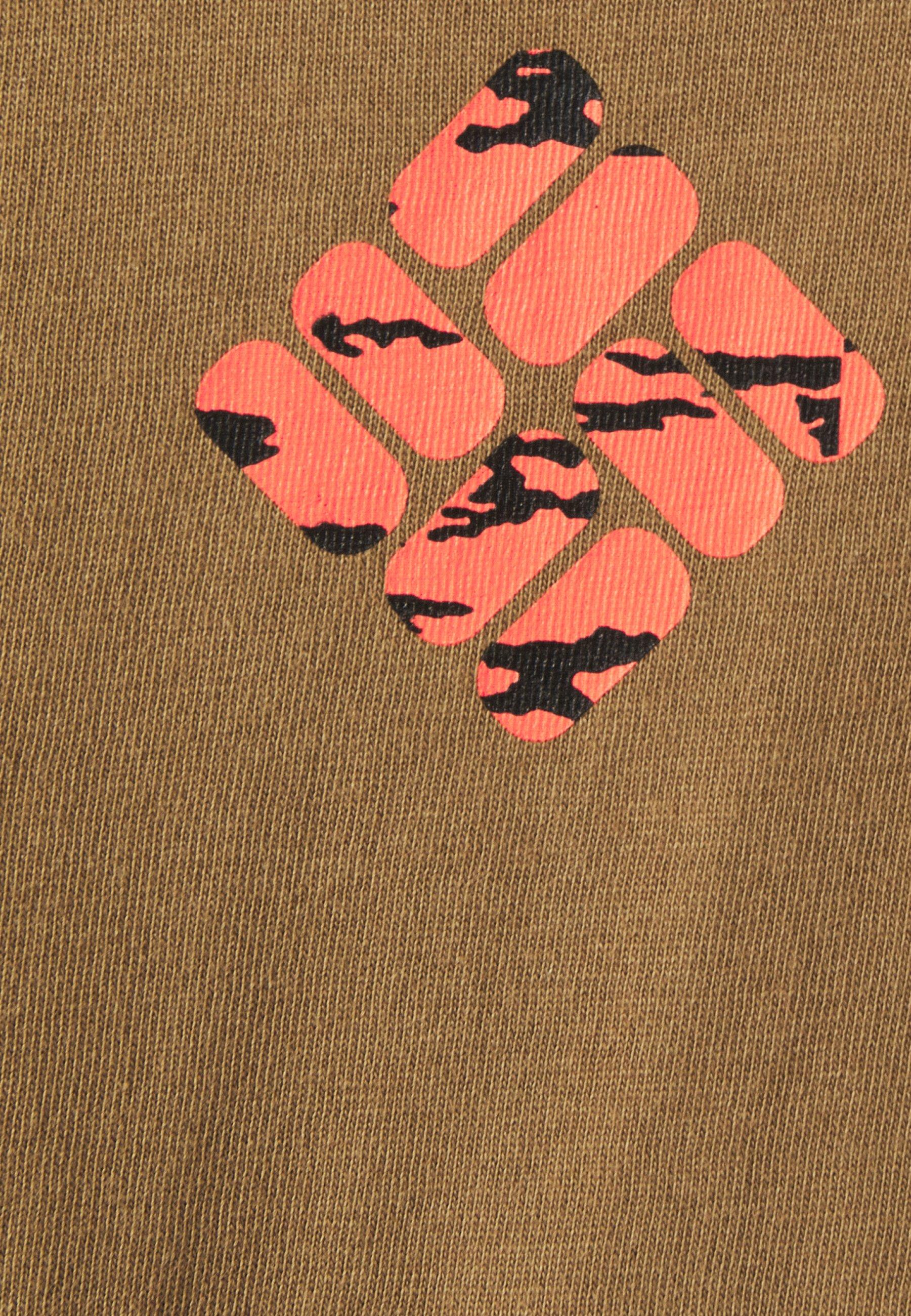 Herren BASIC LOGO SHORT SLEEVE - T-Shirt print