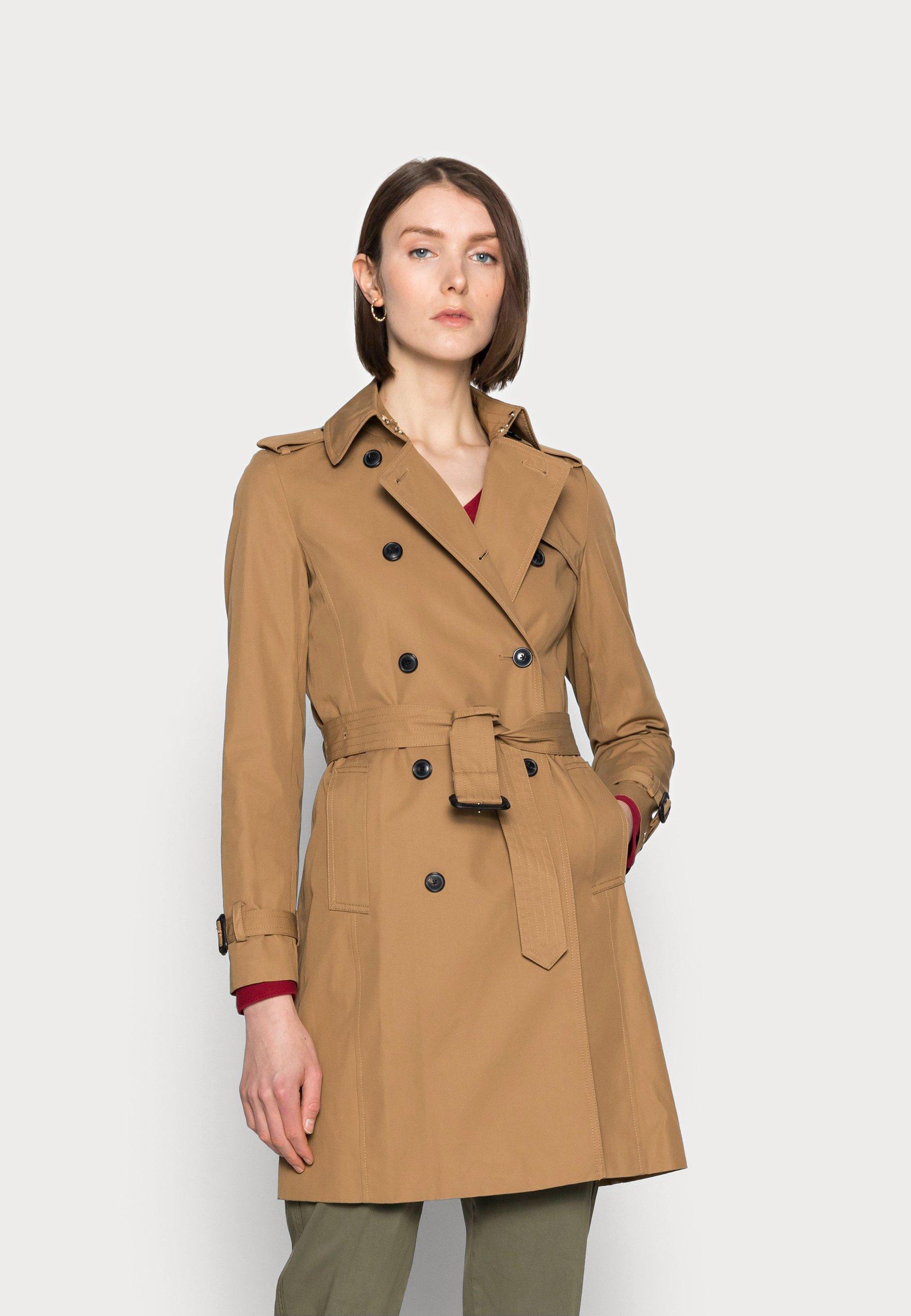 Women BLEND - Trenchcoat