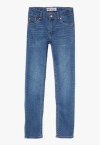 Levi's® - 510 SKINNY FIT - Jeans Skinny Fit - low down - 0
