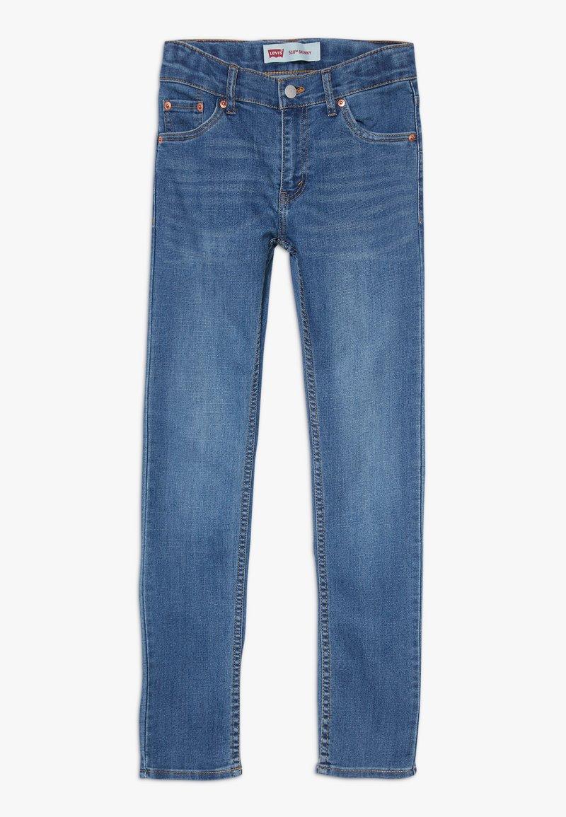 Levi's® - 510 SKINNY FIT - Jeans Skinny Fit - low down