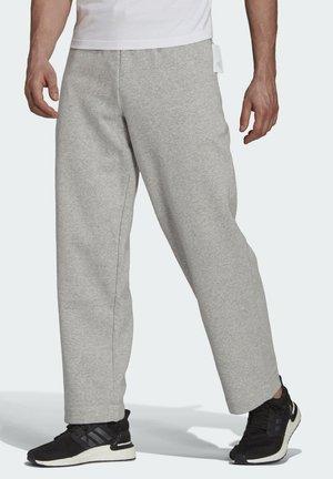 FI CC FLEECE SPORTS SEASONAL PANTS - Pantaloni sportivi - grey
