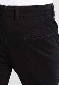 Jack & Jones - JJIMARCO JJENZO - Pantalon classique - black - 4
