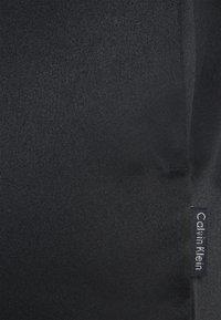 Calvin Klein Underwear - GIFT PANT SET - Pigiama - black - 9