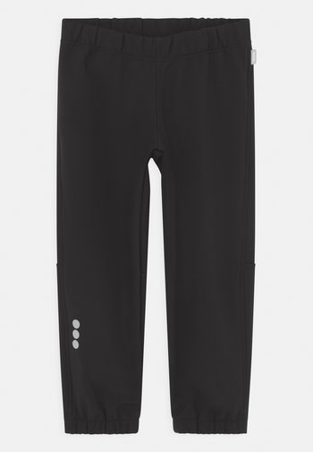 OIKOTIE UNISEX - Outdoor trousers - black