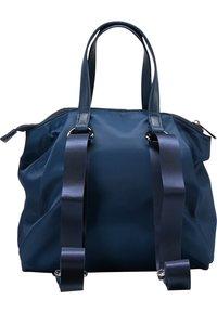 DreiMaster - Rucksack - blue - 1