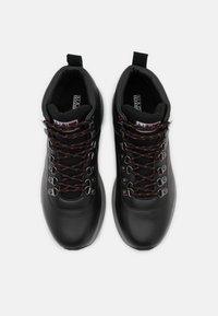 Napapijri - Sneaker high - black - 3