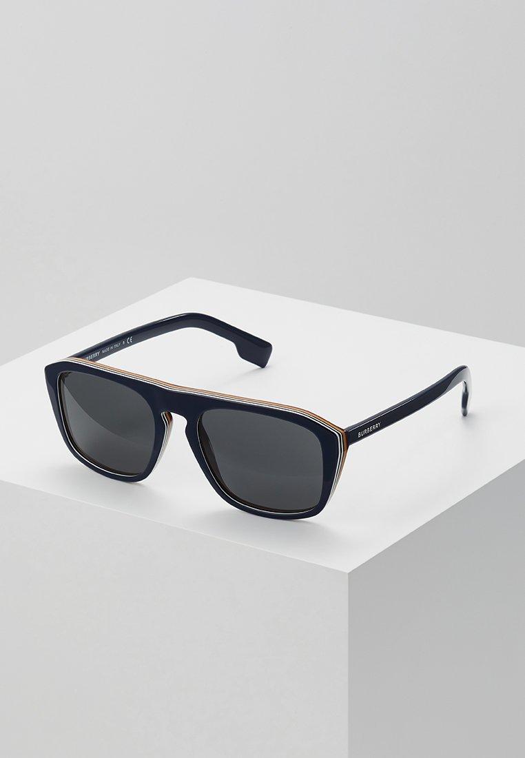 Burberry - Sluneční brýle - blue