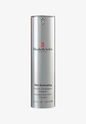 SKIN ILLUMINATING SMOOTH & BRIGHTEN EMULSION 100ML - Face cream - -