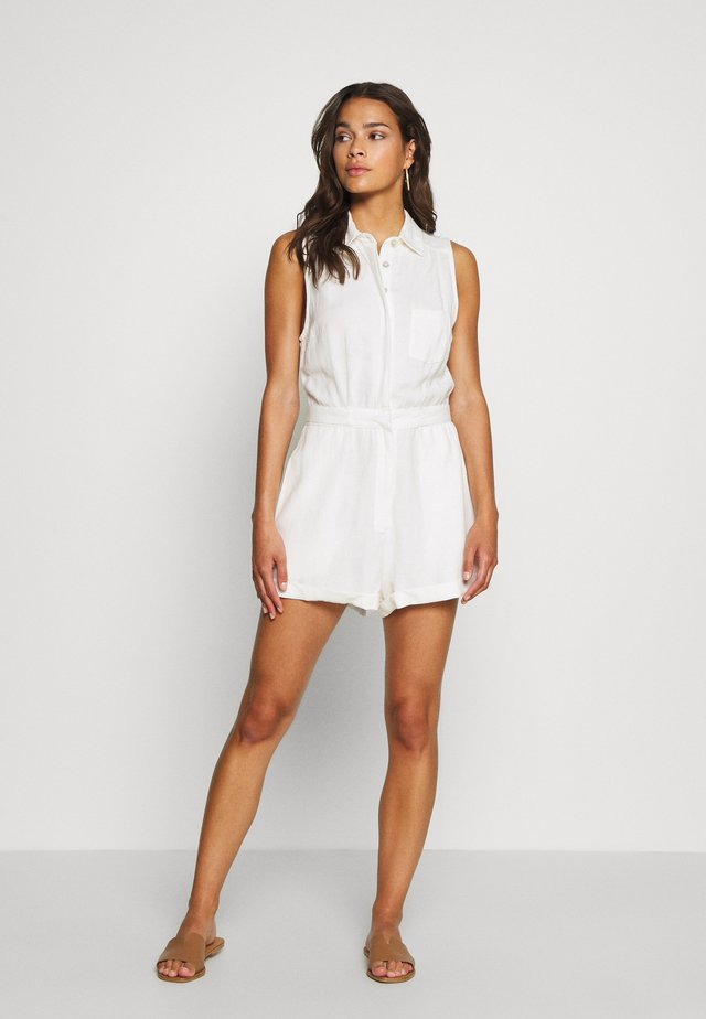 BELLA ROMPER - Strand accessories - cloud