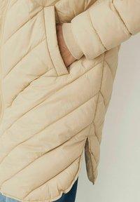 Part Two - OLILASAPW  - Winter coat - irish cream - 4