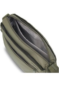 Hedgren - Borsa a tracolla - olive night - 4