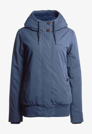 CHELSEY - Winter jacket - navy