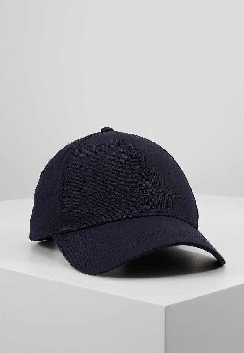 Tommy Hilfiger - UPTOWN  - Caps - blue