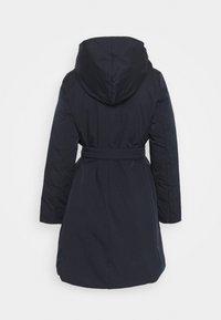 WEEKEND MaxMara - EGUALE - Kabát zprachového peří - blau - 1