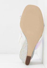 Call it Spring - BATLAMA - Sandaler - metallic multicolor - 6