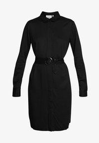 PERI DRESS - Day dress - black