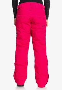 Roxy - BACKYARD - Snow pants - jazzy - 2