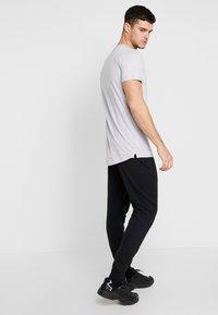 Hollister Co. - CORE  - Teplákové kalhoty - black - 2