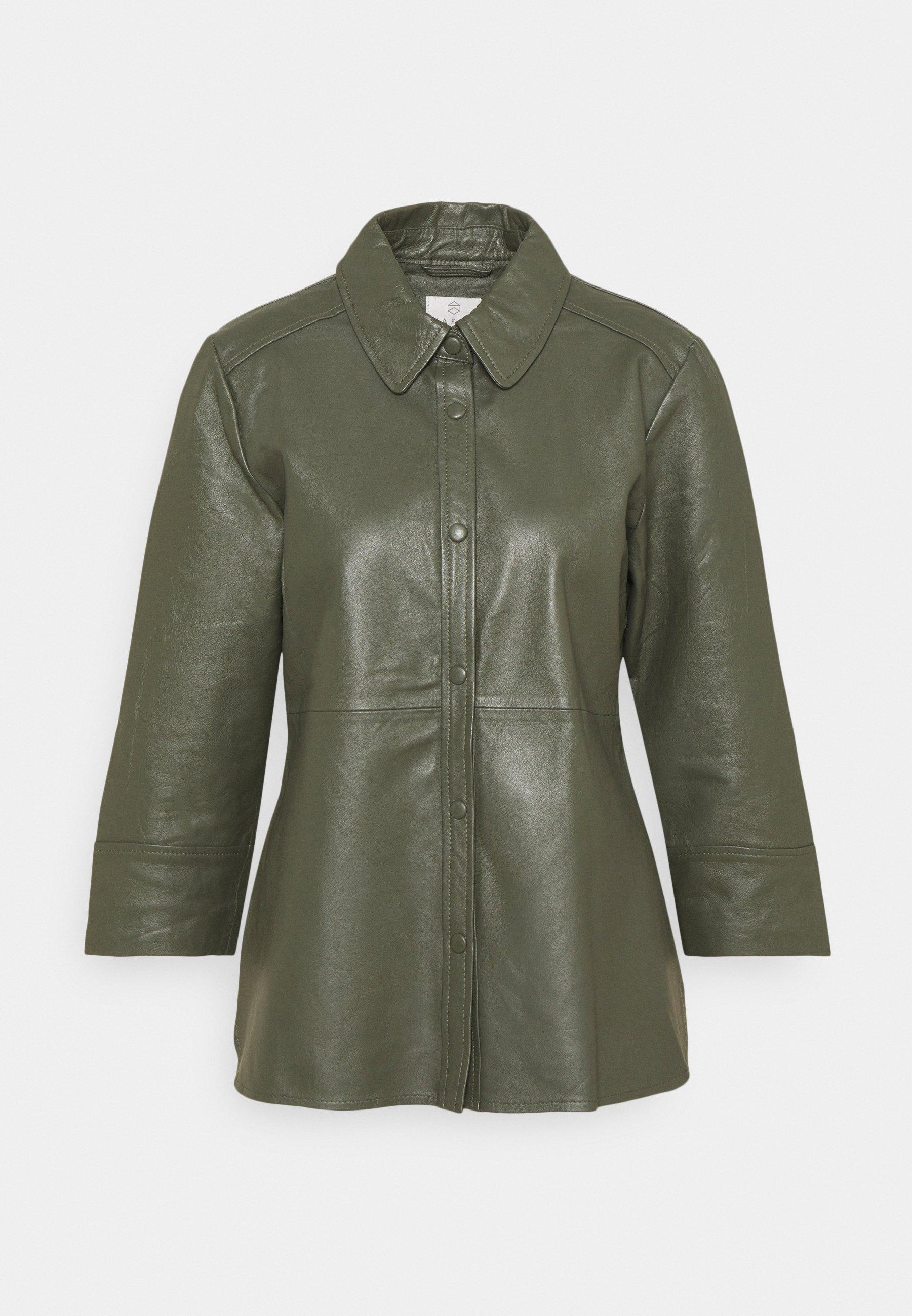 Women KABASMA  - Leather jacket