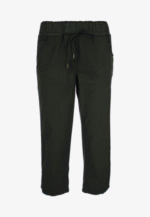 Kalhoty - palm